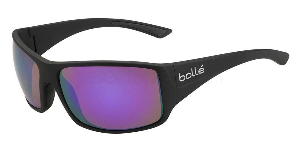 11930 Tigersnake Sunglasses, Bolle