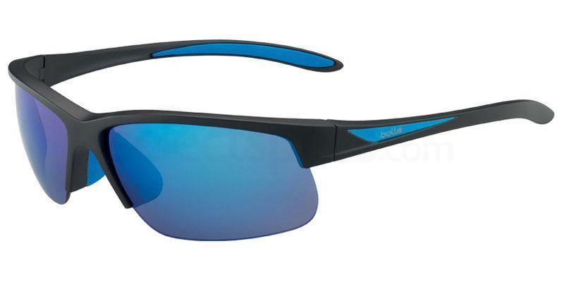 12110 Breaker Sunglasses, Bolle