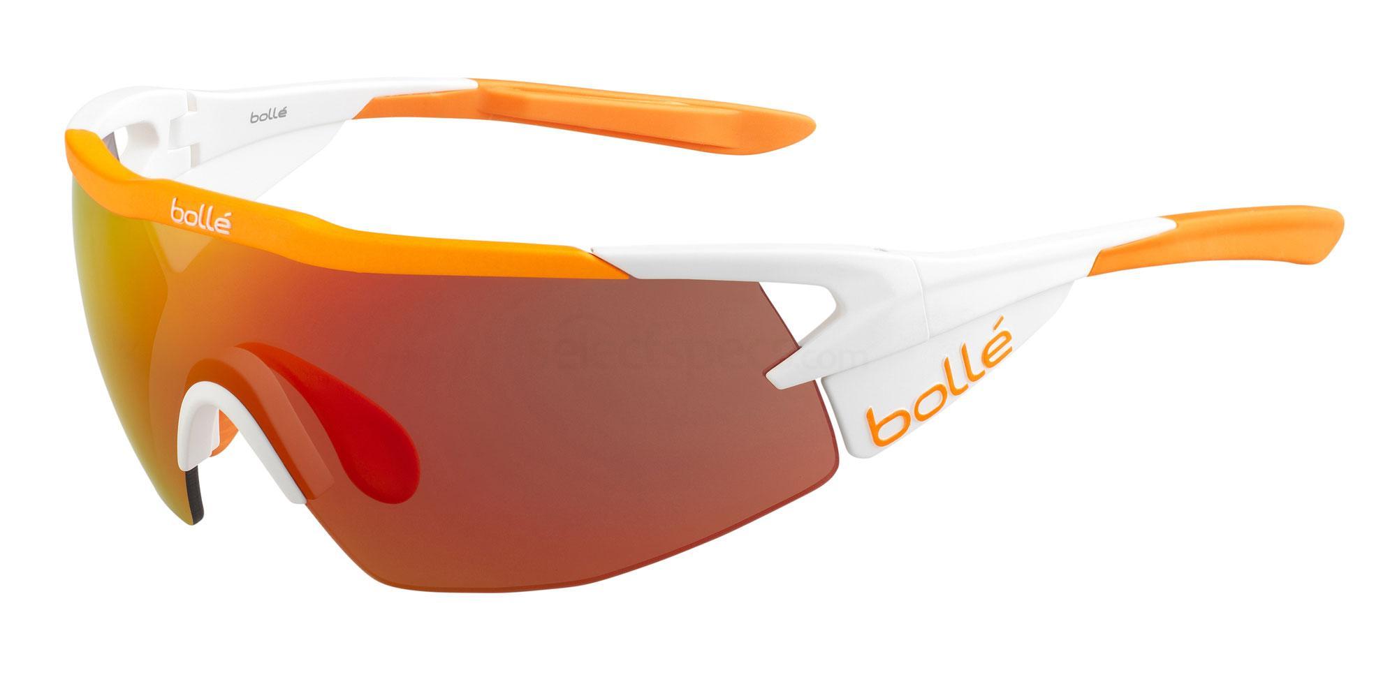 12273 Aeromax Sunglasses, Bolle