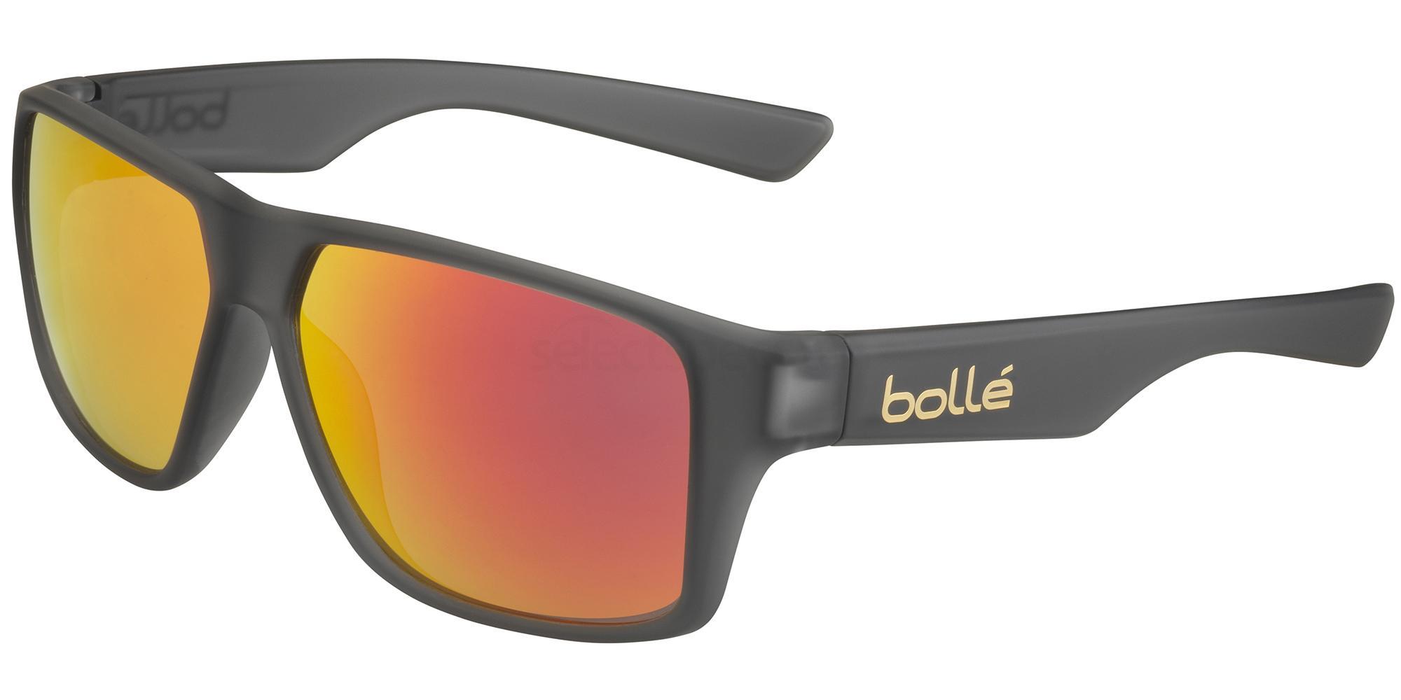 12429 Brecken Sunglasses, Bolle