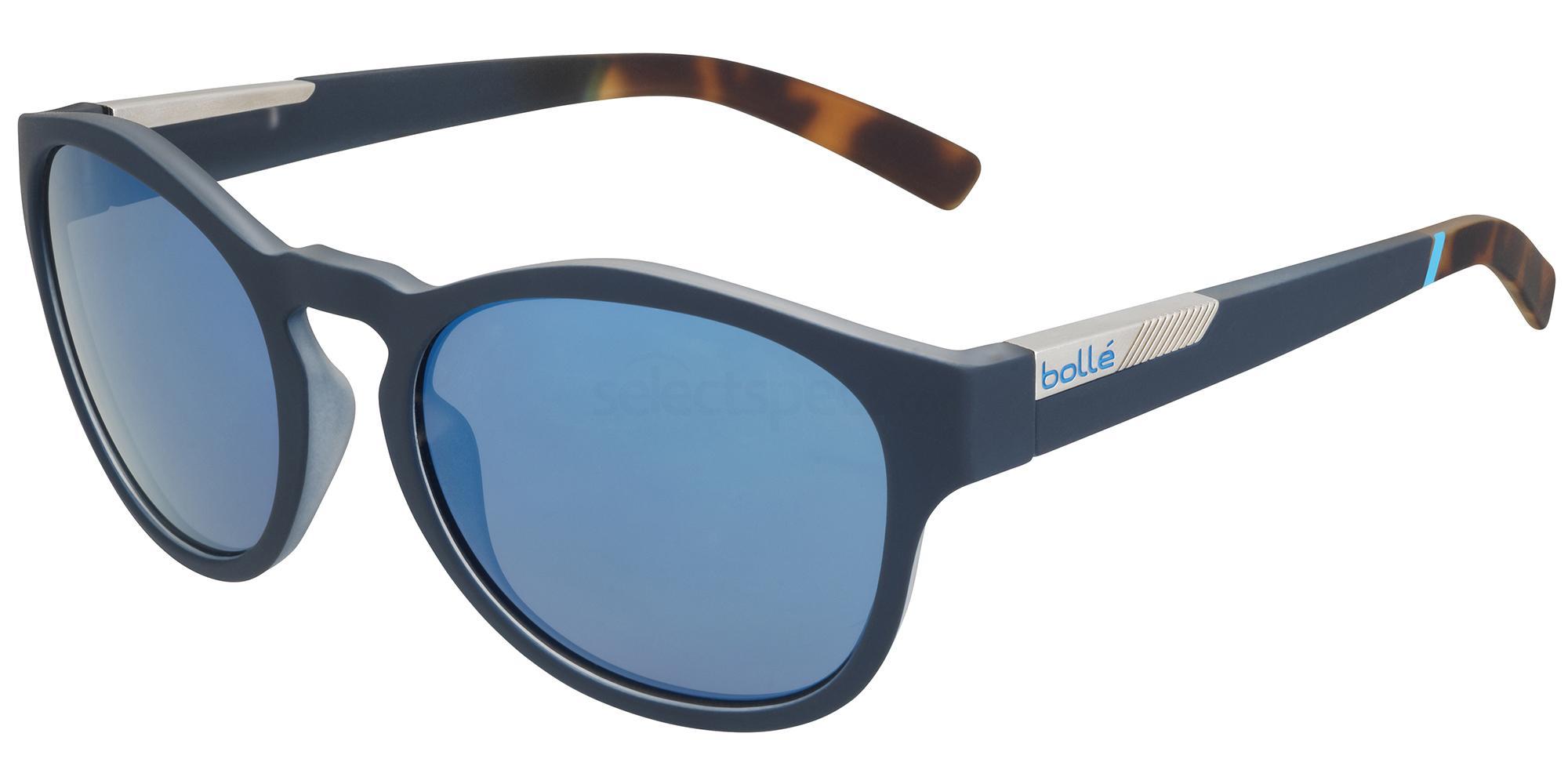12349 Rooke Sunglasses, Bolle