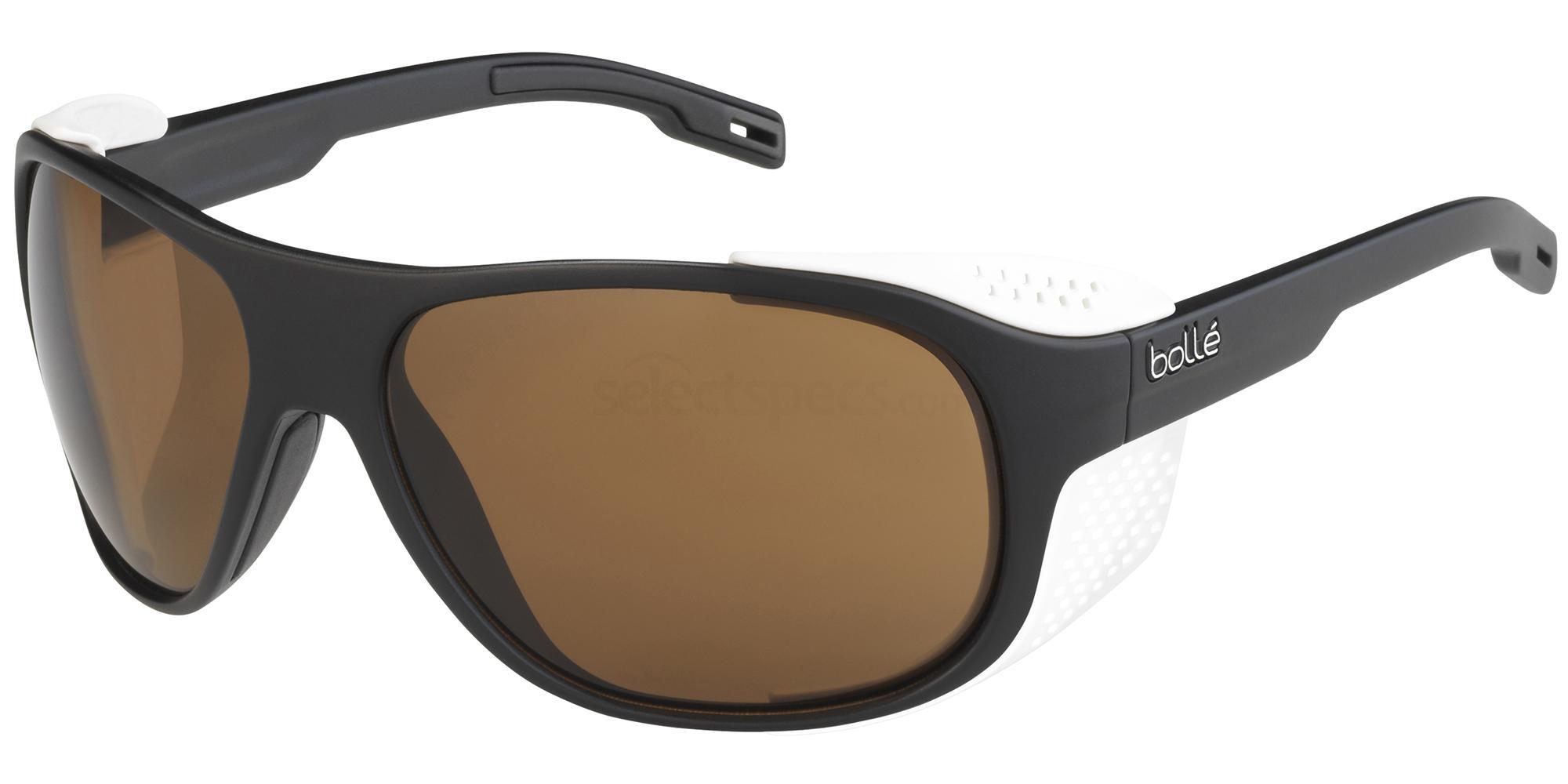 12564 GRAPHITE Sunglasses, Bolle