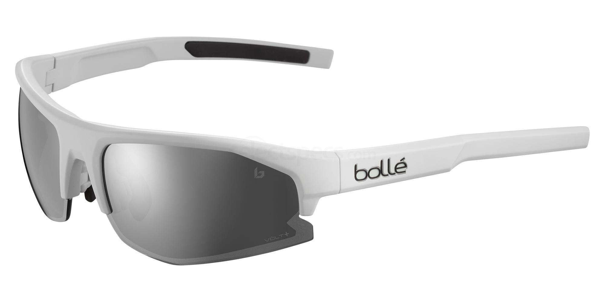 BS004001 BOLT 2.0 S Polarized Sunglasses, Bolle
