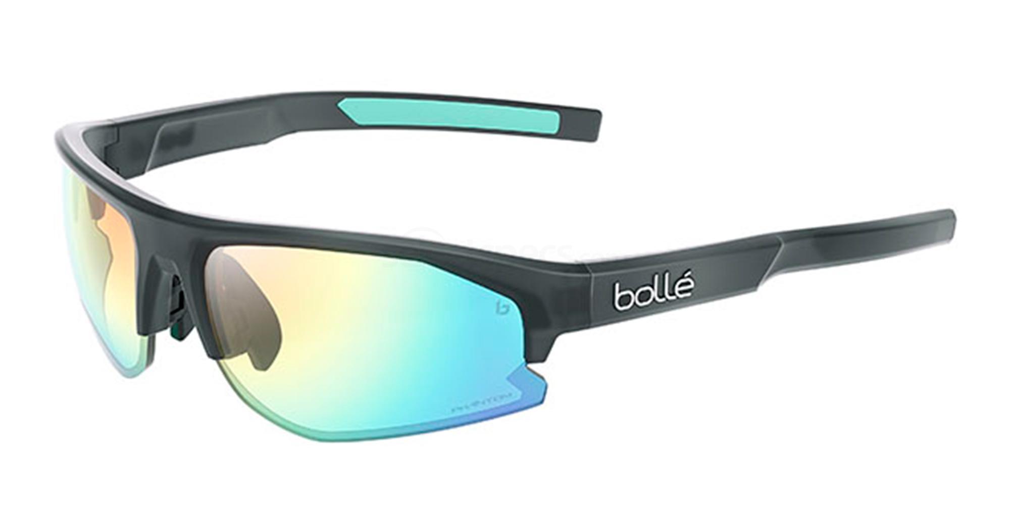 BS004004 BOLT 2.0 S Sunglasses, Bolle