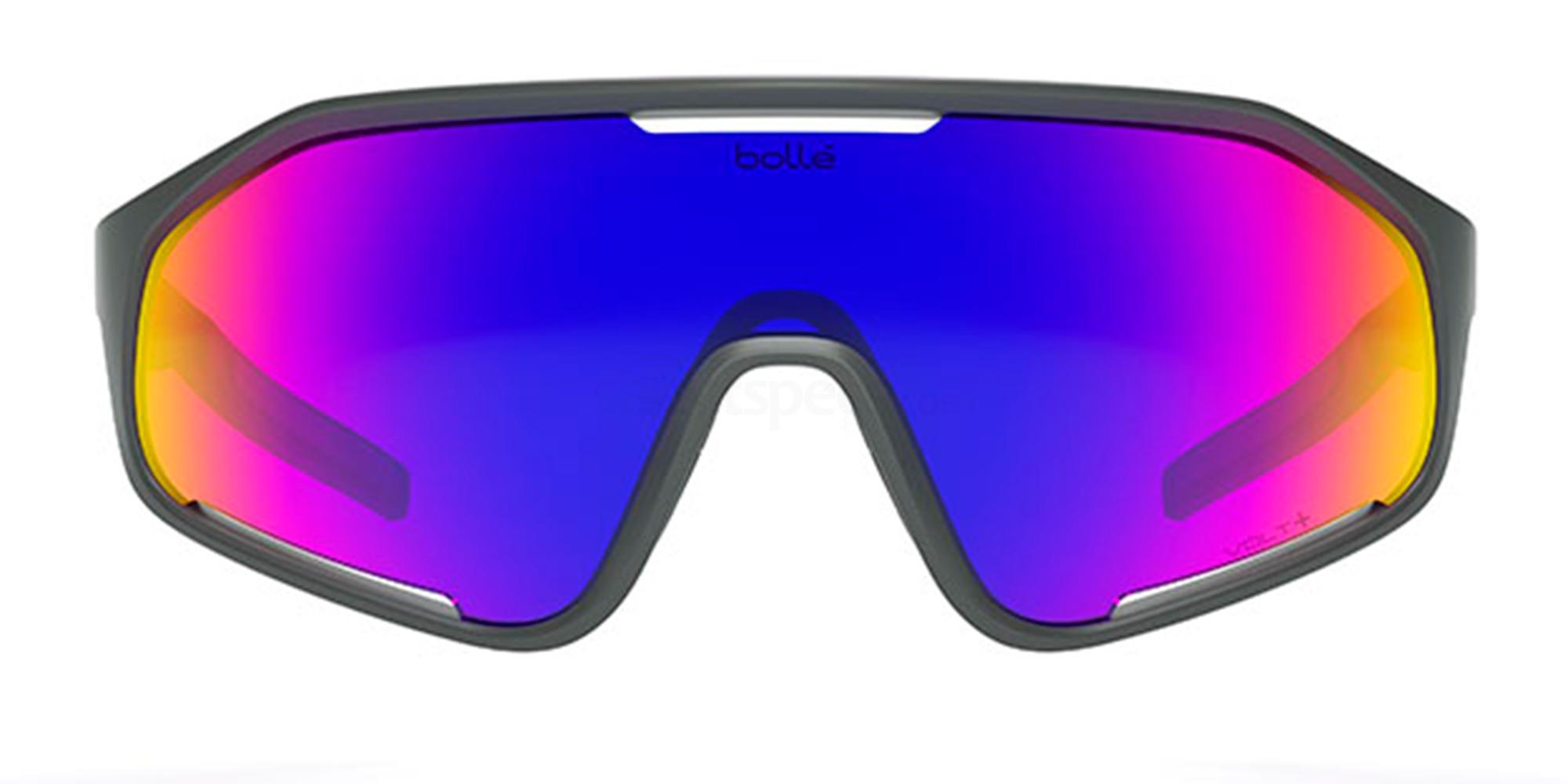 BS010001 SHIFTER Polarized Sunglasses, Bolle
