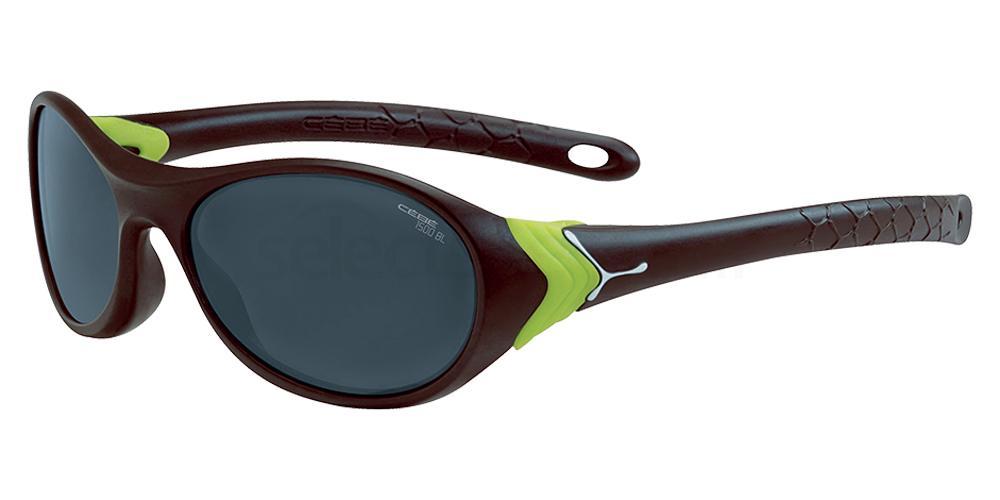 CBCRICK9 Cricket (Age 3-5) Sunglasses, Cebe JUNIOR