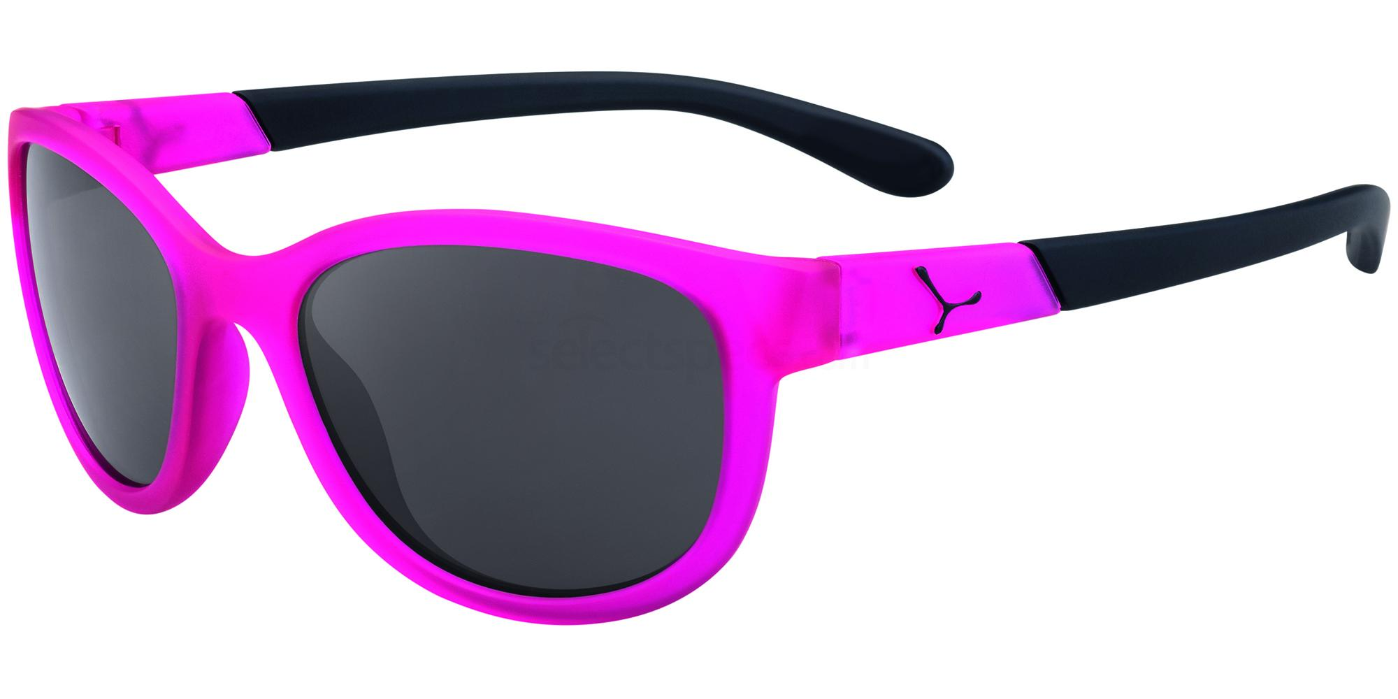 CBKAT1 Katniss (Age 7-10) Sunglasses, Cebe JUNIOR