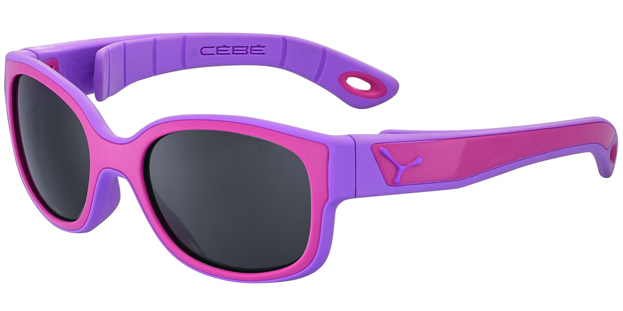 CBSPIES2 S'pies (Age 3-5) , Cebe JUNIOR