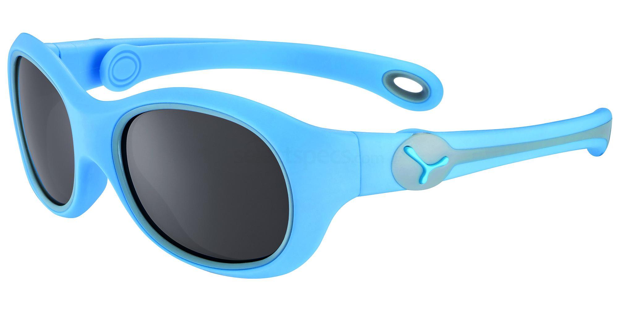 CBSMILE1 S'MILE (Age 0-1,5) Sunglasses, Cebe JUNIOR