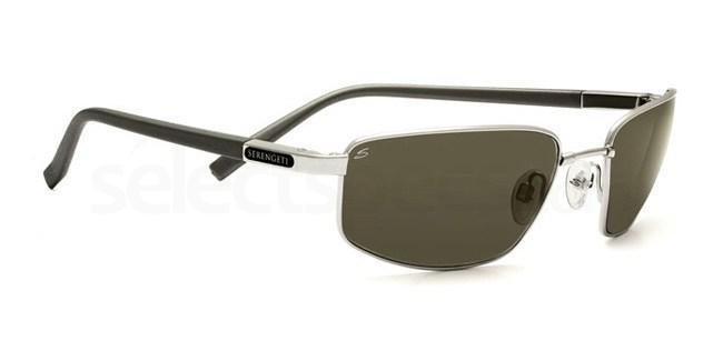 7564 Infiniflex AGAZZI Sunglasses, Serengeti