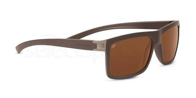 7926 Serengeti Signature BRERA Sunglasses, Serengeti