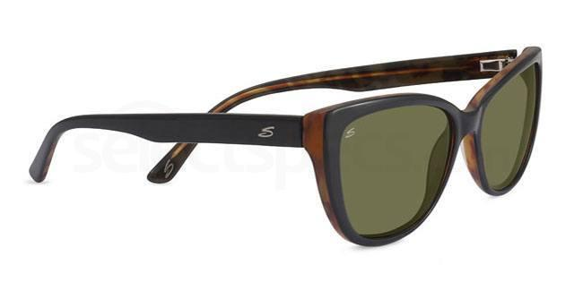7890 Cosmopolitan SOPHIA Sunglasses, Serengeti