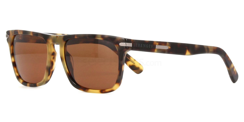 8160 Cosmopolitan CARLO Sunglasses, Serengeti