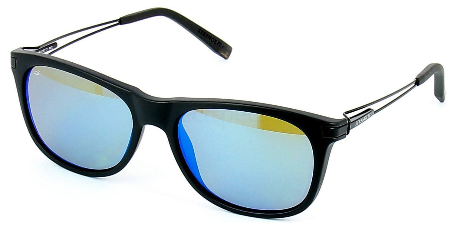 8203 Wire-Flex PAVIA Sunglasses, Serengeti