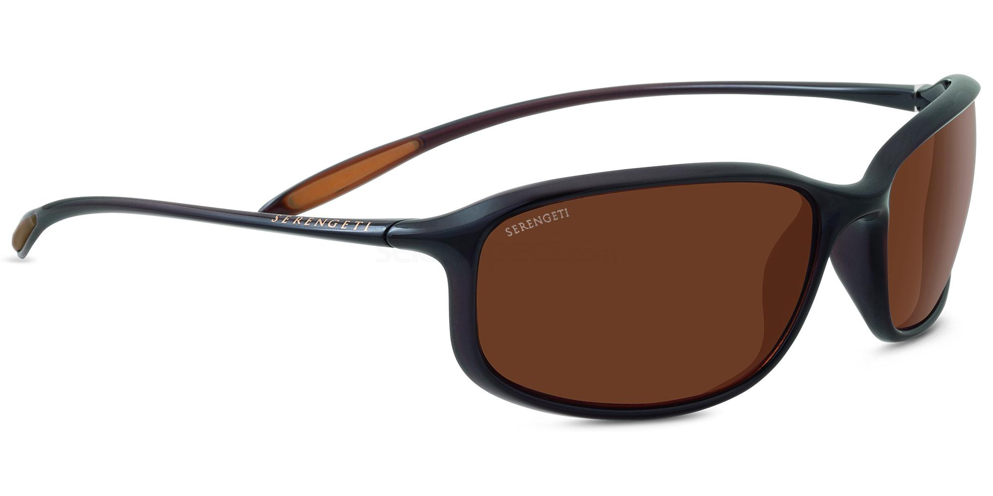 8109 Serengeti SESTRIERE Sunglasses, Serengeti