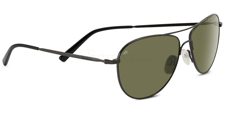 8313 Classics ALGHERO Sunglasses, Serengeti