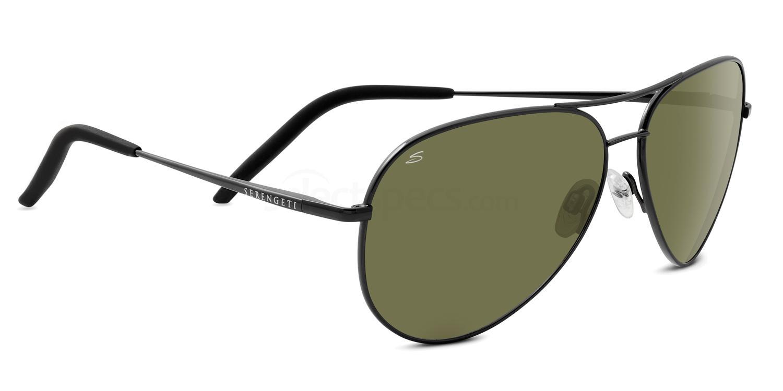 8294 Classics CARRARA Sunglasses, Serengeti