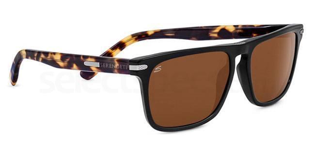 8323 Cosmopolitan CARLO LARGE Sunglasses, Serengeti