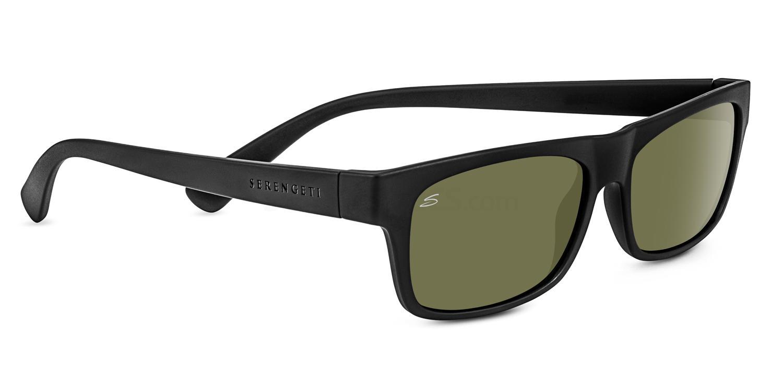 8365 Classics RAPALLO Sunglasses, Serengeti