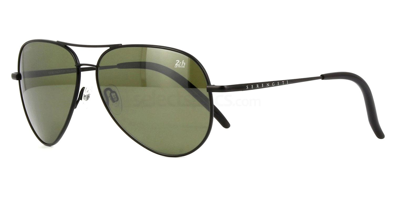 8485 PANAREA 24h - Le Mans Limited Edition Sunglasses, Serengeti