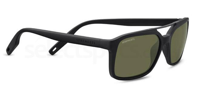8621 Premium Nylon RENZO Sunglasses, Serengeti