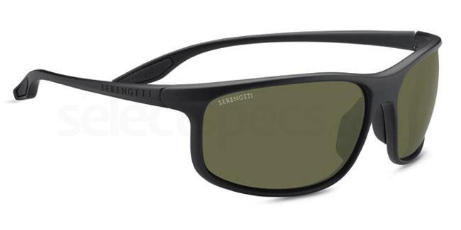 8616 Sport PONZA Sunglasses, Serengeti