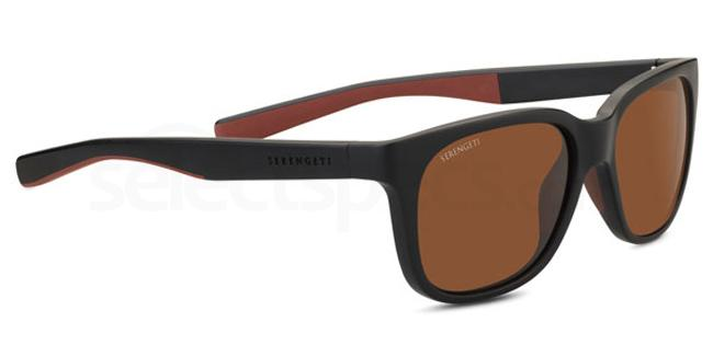 8677 EGEO Sunglasses, Serengeti