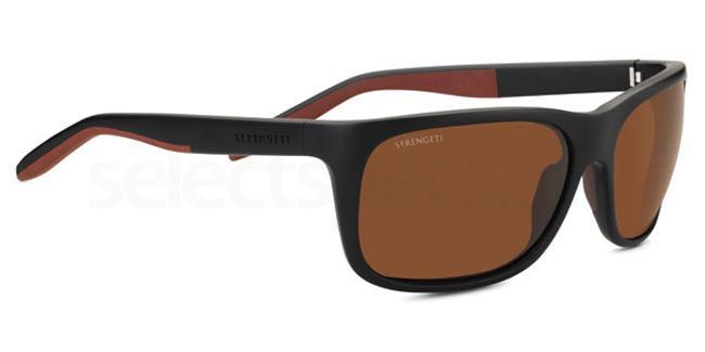 8685 ETTORE Sunglasses, Serengeti