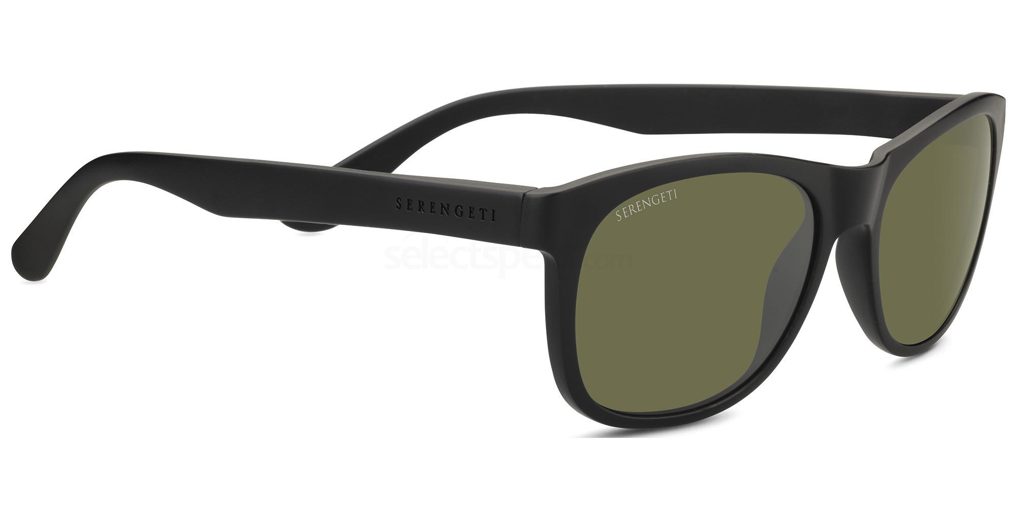 8667 ANTEO Sunglasses, Serengeti