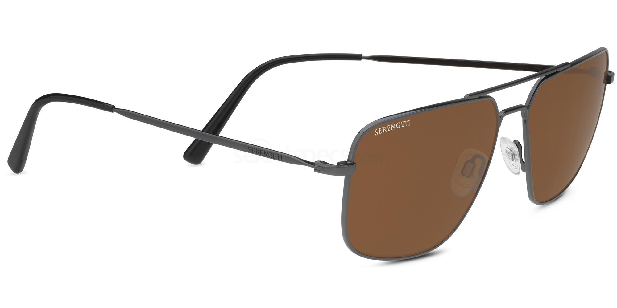 8824 AGOSTINO Sunglasses, Serengeti