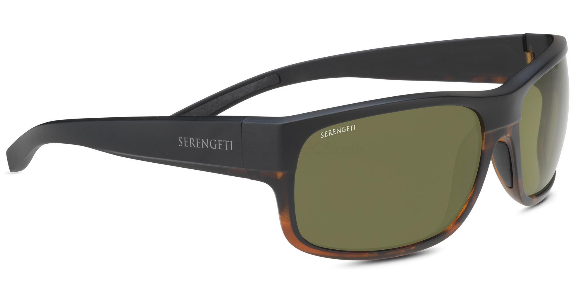 8805 BERGAMO Sunglasses, Serengeti
