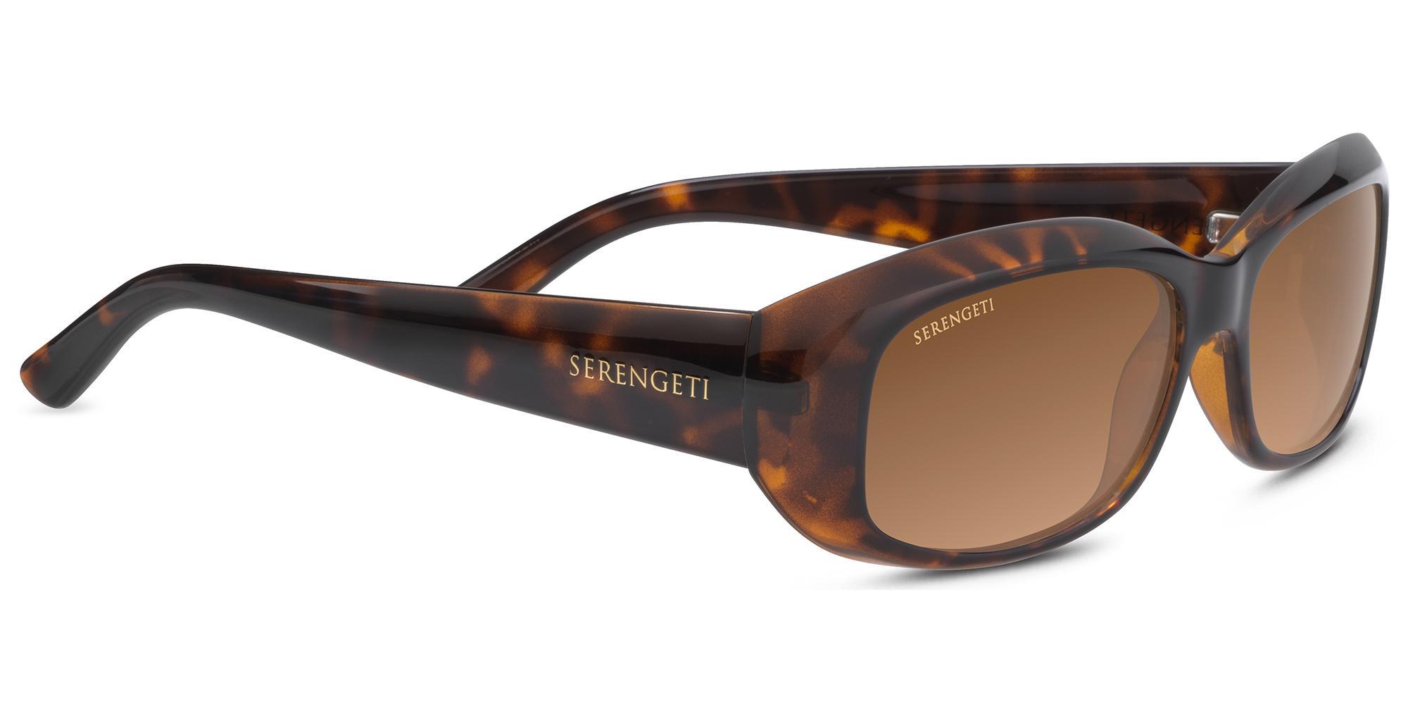 8978 BIANCA Sunglasses, Serengeti