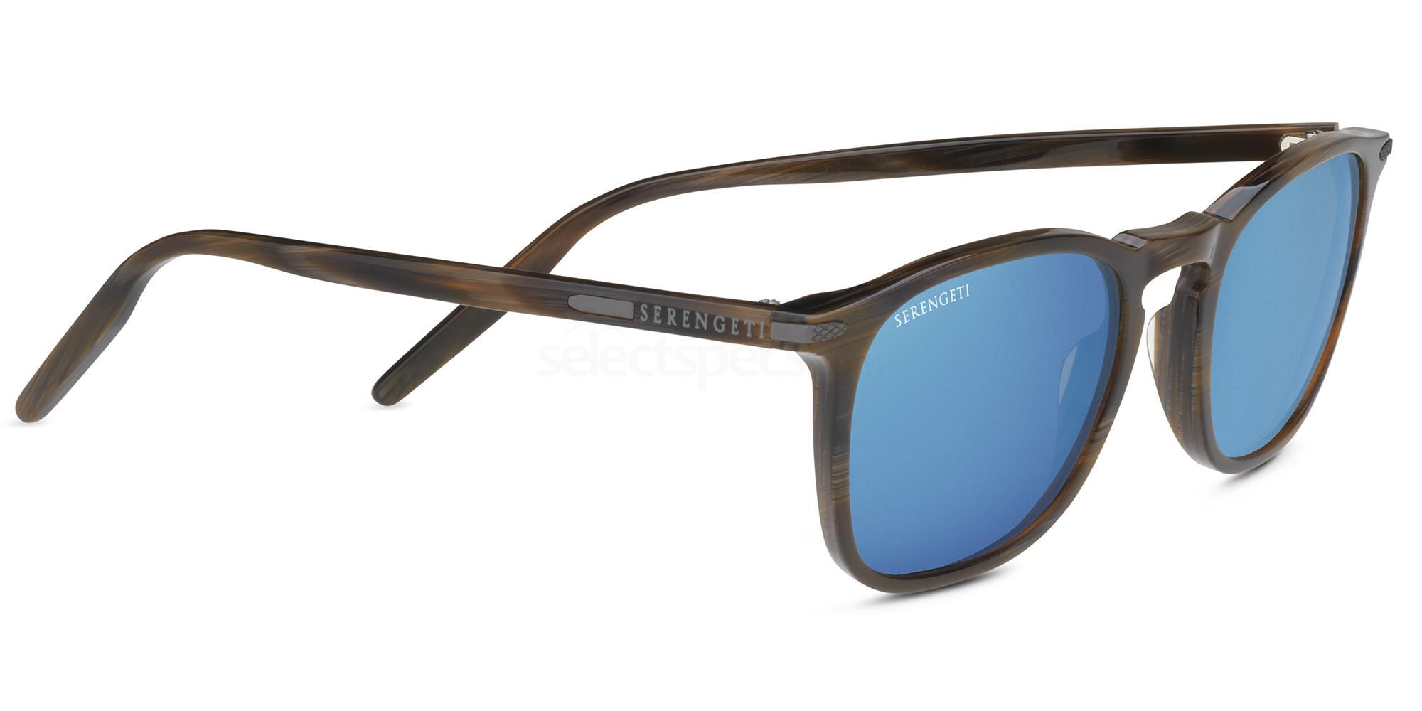 8852 DELIO Sunglasses, Serengeti