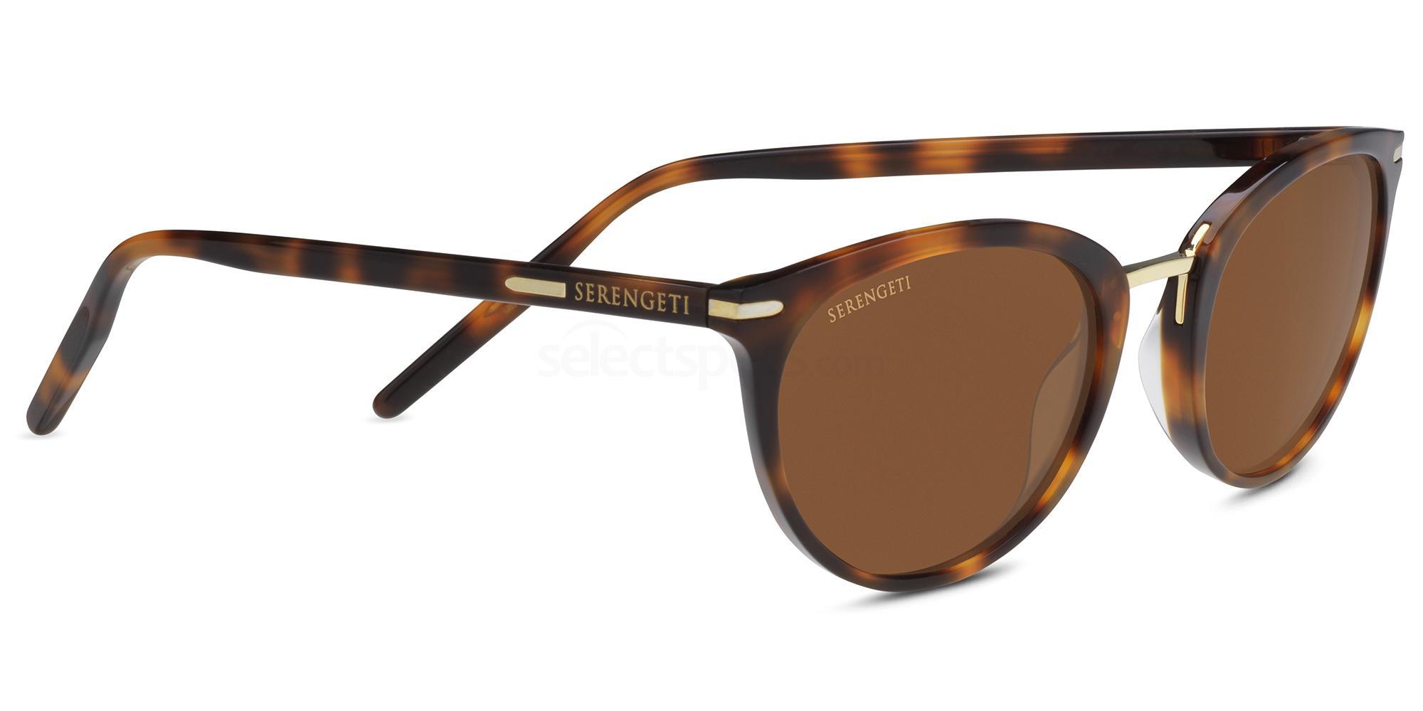 8844 ELYNA Sunglasses, Serengeti
