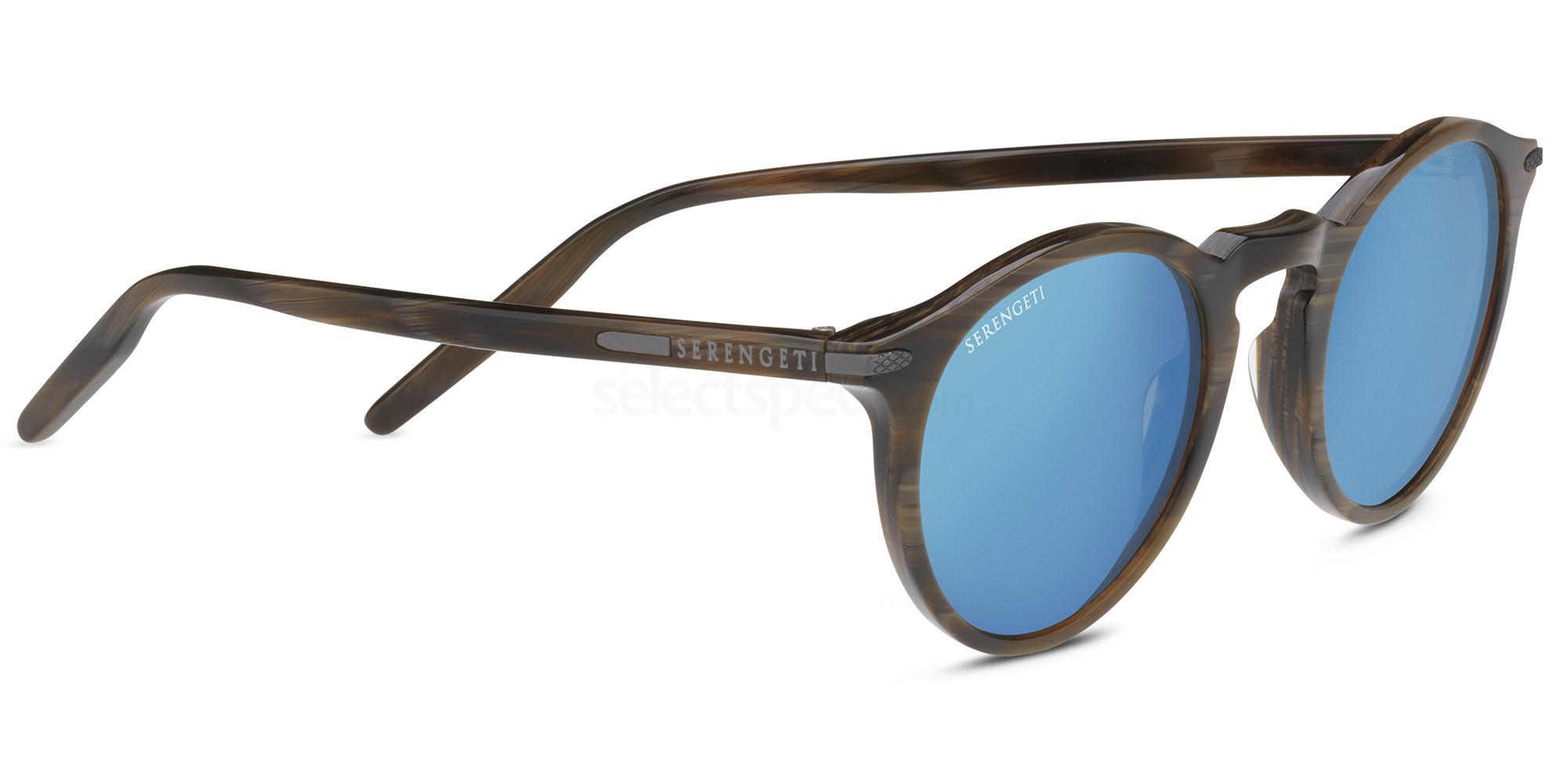 8835 RAFFAELE Sunglasses, Serengeti