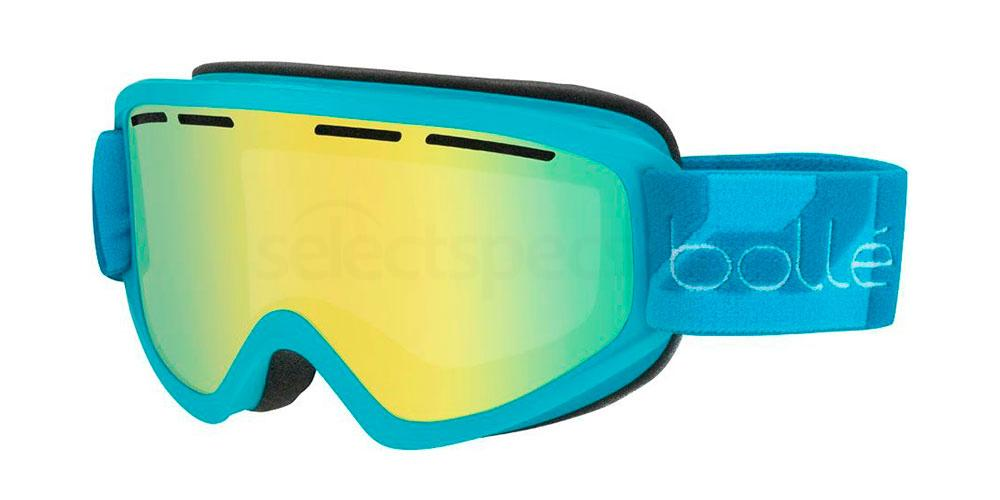 21804 SCHUSS Goggles, Bolle