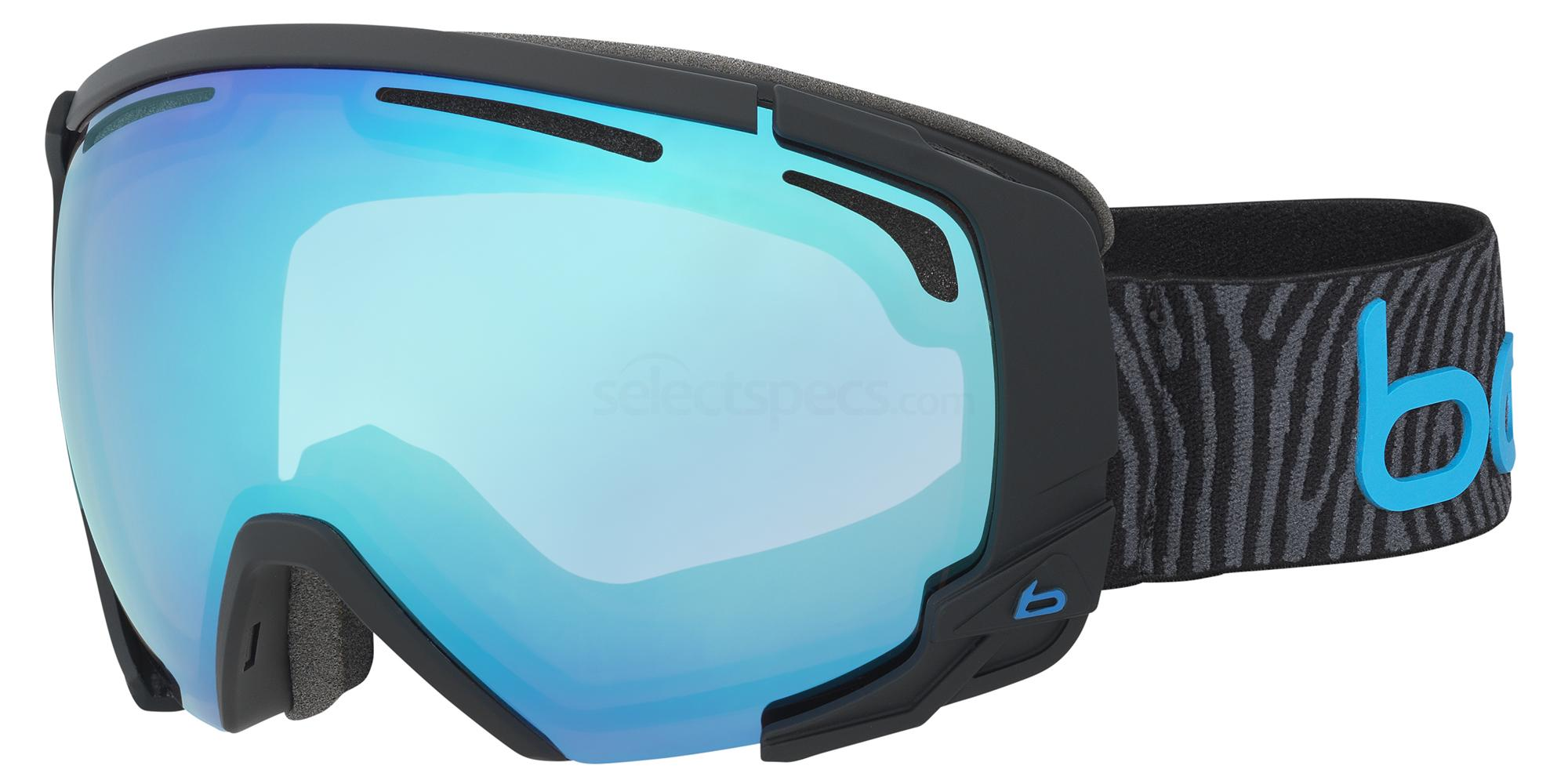 21610 SUPREME OTG Goggles, Bolle