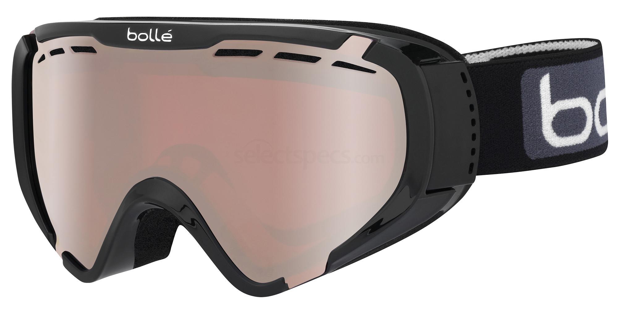 21376 EXPLORER OTG Goggles, Bolle
