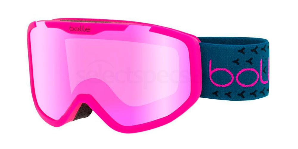 21775 ROCKET PLUS Goggles, Bolle