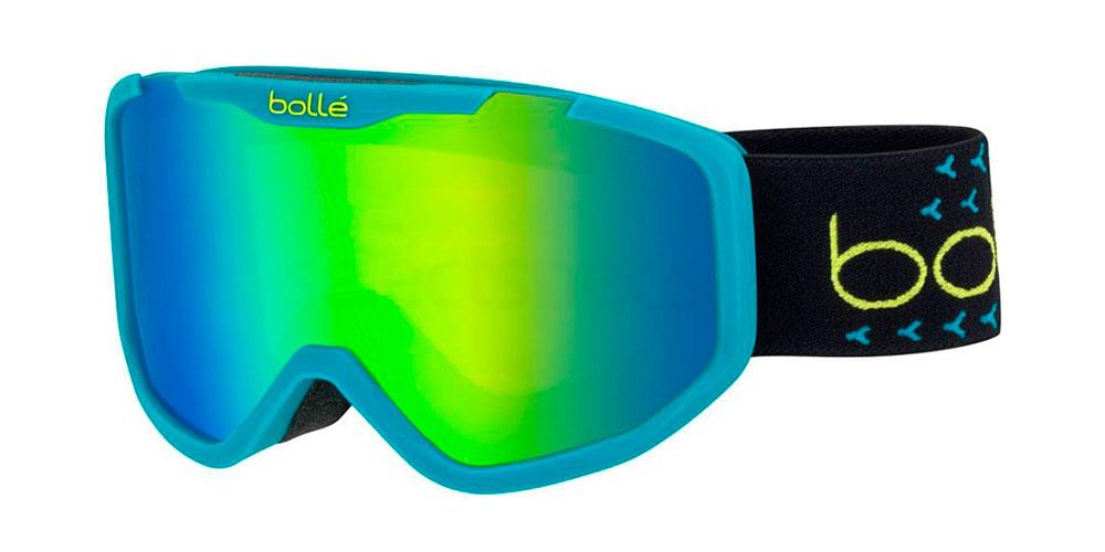 21776 ROCKET PLUS Goggles, Bolle