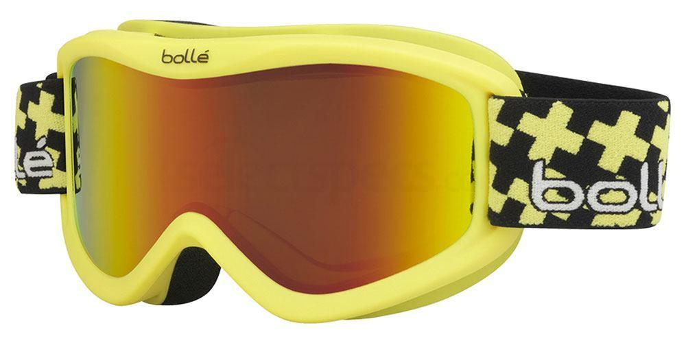 21359 VOLT PLUS (+6 years) Goggles, Bolle KIDS