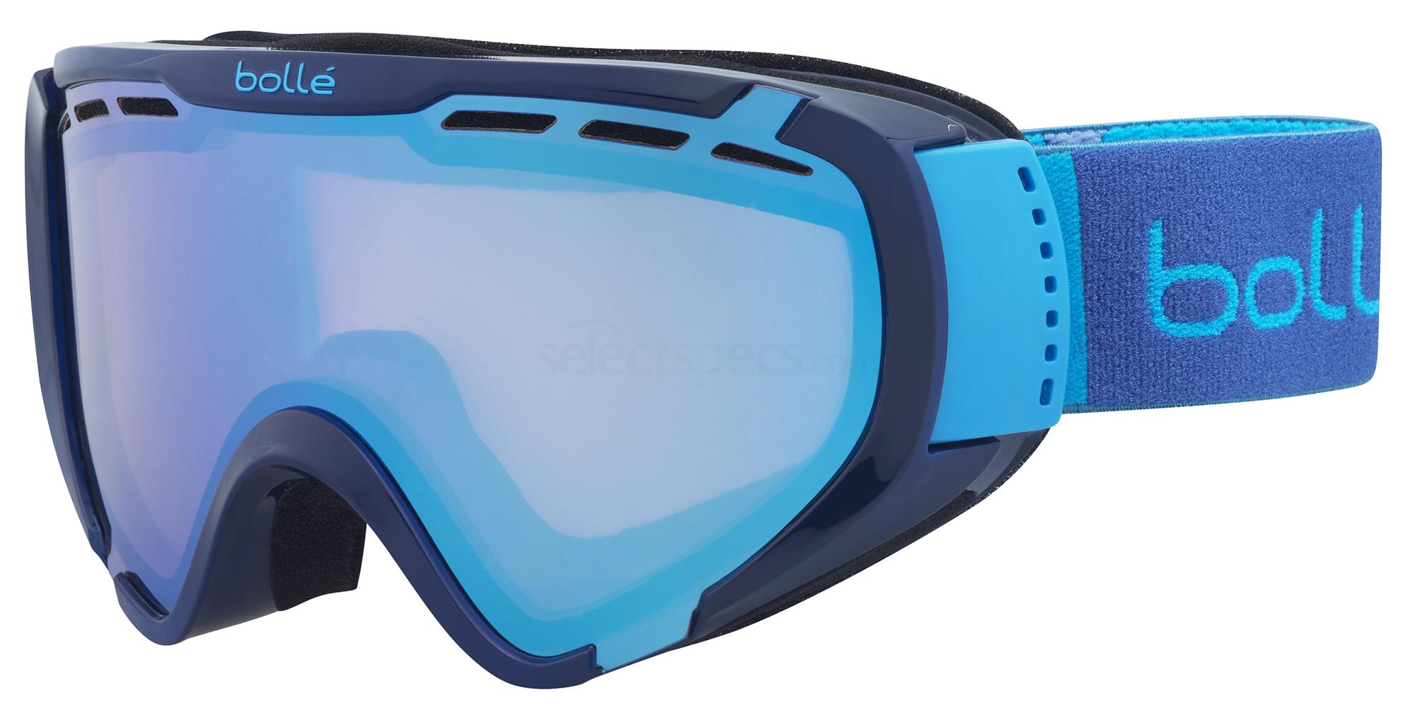 21503 EXPLORER (Small size) Goggles, Bolle KIDS