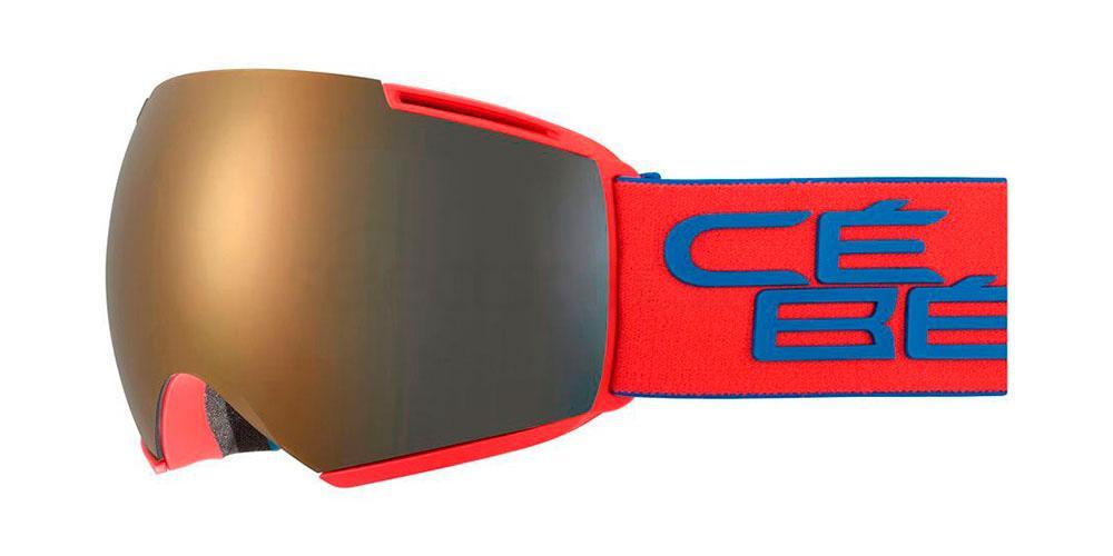 CBG250 ICONE Goggles, Cebe