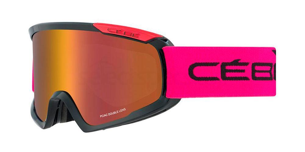 CBG99 FANATIC M Goggles, Cebe
