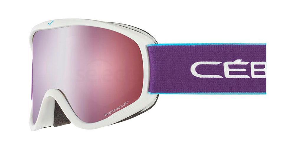 CBG60 STRIKER M Goggles, Cebe
