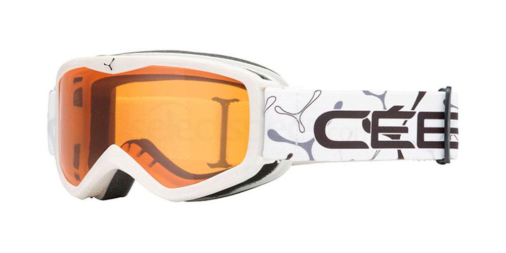 1350D002XS TELEPORTER Goggles, Cebe