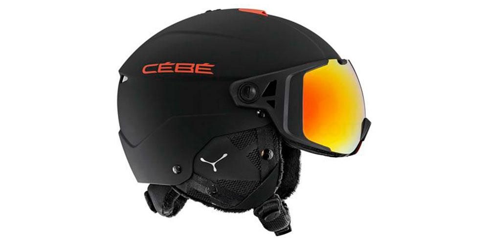 CBH215 Element Visor Accessories, Cebe Helmets & Visors