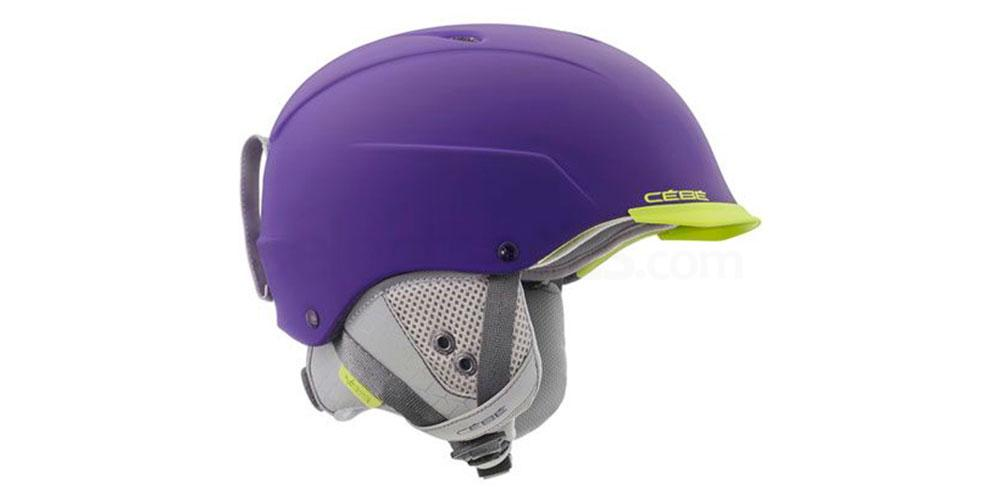 CBH408 Contest Visor Ultimate Accessories, Cebe Helmets & Visors