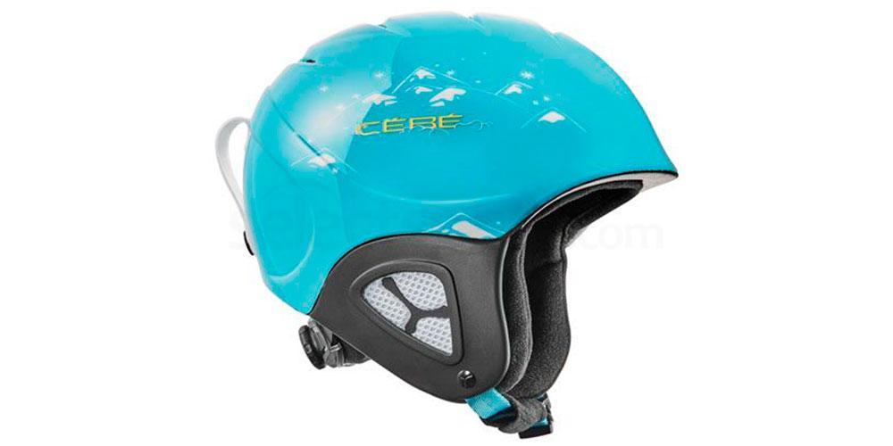 C8H278 Pluma Junior Accessories, Cebe Helmets & Visors Junior
