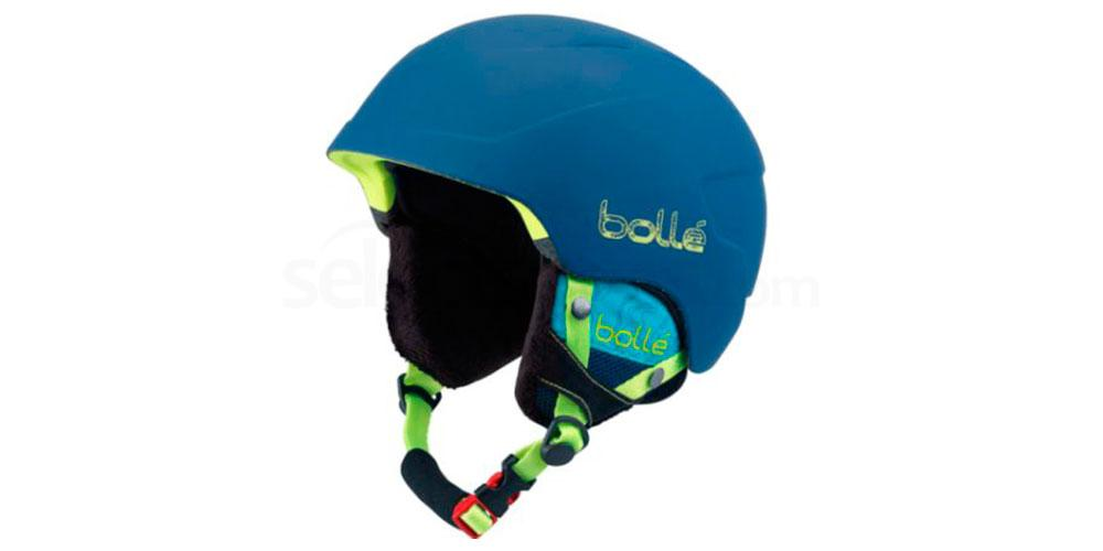 31491 B-LIEVE Accessories, Bolle Helmets & Visors Junior